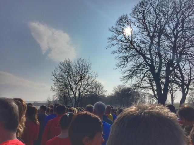 Run Report: Edinburgh Parkrun – Running Abby